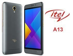 iTel A13 Plus firmware (Stock Rom) Free download