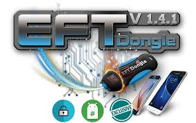 EFT Dongle Crack 1.4.1 Free For All